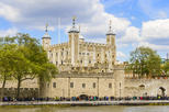 Tower of London Entrance Ticket Including Crown Jewels and Beefeater Tour From $32.42