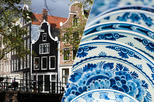 Save 6%! Full-Day Super Saver: Guided Amsterdam City Tour.