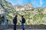 Save 15%! Montserrat Mountain Private Gay Tour with Lunch