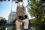 Save 15%! Barcelona's Modernist Houses Private Gay Walking Tour