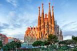 Save 15%! Private Walking Skip the Line Sagrada Familia Tour