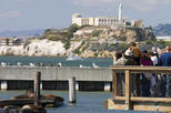 Save 17%! Viator Exclusive 3-for-1 Pass: Alcatraz, San Francisco Dungeon and Madame Tussauds
