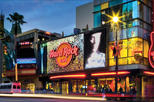 Save 10%! Best of Los Angeles Tour with Lunch at the Hard Rock Cafe